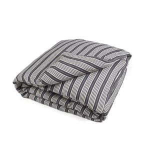 Tack Stripe Duvet Cover