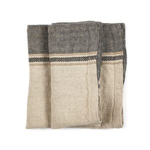 Thompson Linen Napkin