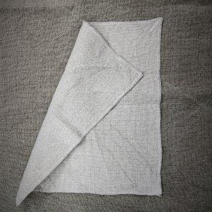 Tofino Linen Face Towel